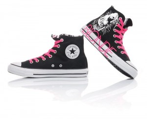 Converse Blondie