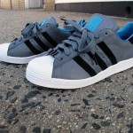 Adidas Superstar II TF