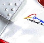Detalle Puma Fernando Alonso