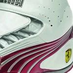 Detalle Puma Ferrari