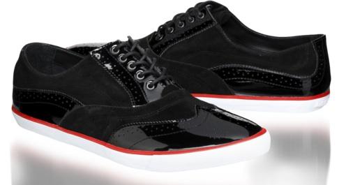 Zapatos Armani Hombre 2017