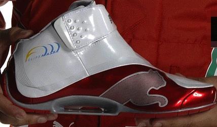 puma zapatillas ferrari