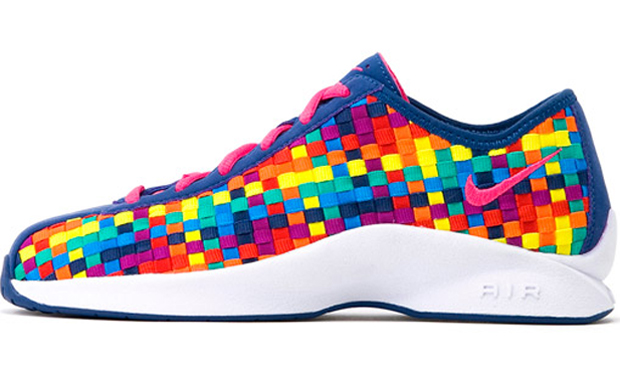 Zapatillas Nike Air Superfly Woven, viste con color en Primavera ...