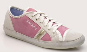 Zapatillas deportivas para mujer Tommy Hilfiger Primavera,Verano 2010