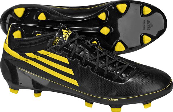 Tenis De Futbol Adidas F50 Adizero