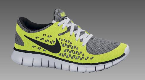 Nike Free Zapatillas de correr