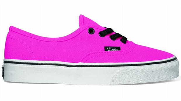 zapatillas vans de mujer de dos colores