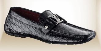 Mocasines Louis Vuitton Originales