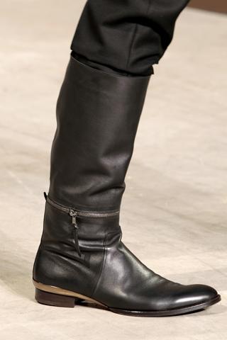 Louis Vuitton Botas Altas