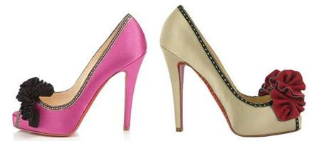 precio de unos zapatos christian louboutin