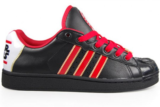Ultrastar: Adidas y Star Wars