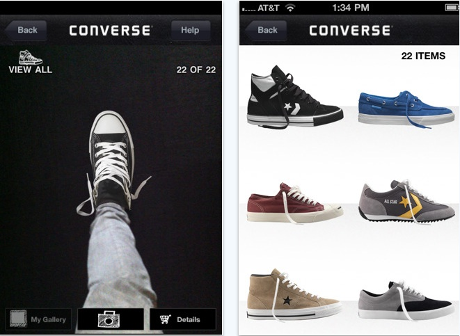 The Sampler By Converse