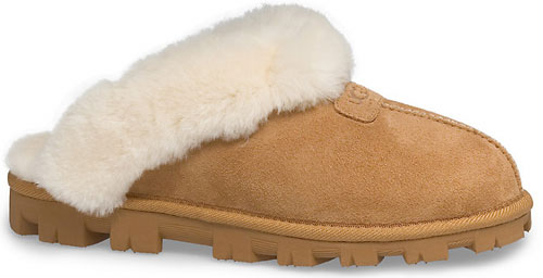 zapatillas de andar por casa ugg