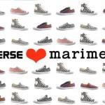 CONVERSE LOVE MARIMEKKO