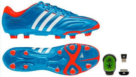 Adidas Adipure Eurocopa 2012