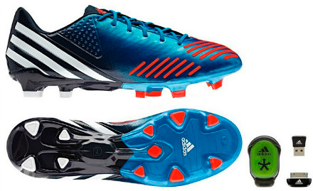 Adidas Predator Eurocopa 2012