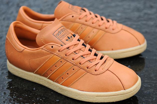 Adidas Original Tobacco | Otoño-Invierno 2012-2013