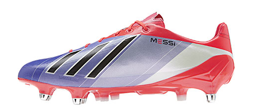 Zapatos Adidas De Futbol 2013 F50