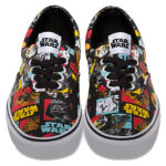 Zapatillas Vans Star Wars | 2014
