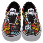 Zapatillas Vans Star Wars | 2014