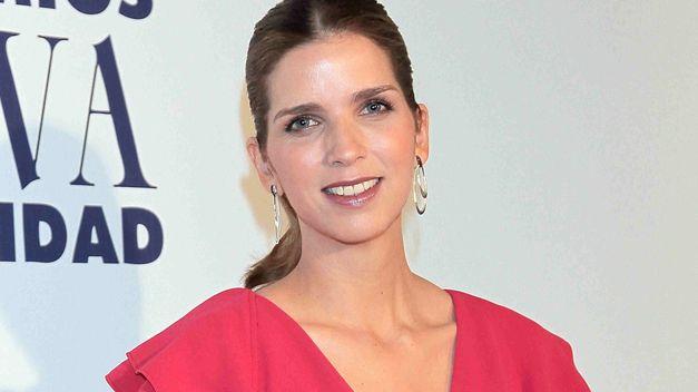 Margarita Vargas Mejor Calzada 2014
