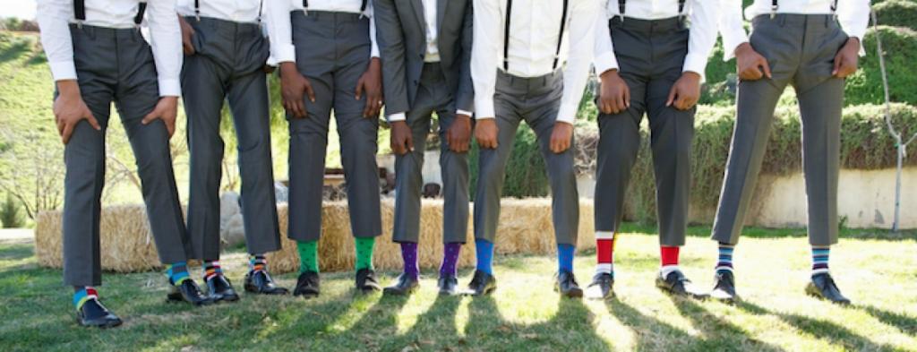 Calcetines Zytto por Marc Vidal
