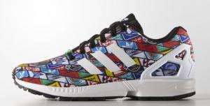 Zapatillas deportivas Adidas de hombre | Otoño-Invierno 2015-2016