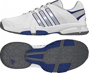 Zapatillas de padel adidas para hombre y mujer