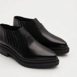 Zapatos planos de mujer en Zara | Otoño-Invierno 2015-2016
