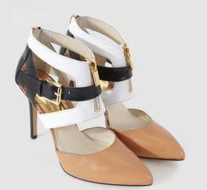 Zapatos de fiesta de mujer de Michael Kors | Otoño-Invierno 2015/2016
