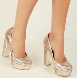 Novedades en zapatos de fiesta de Marypaz | Otoño-Invierno 2015/2016