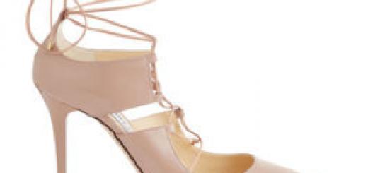 Zapatos de fiesta Jimmy Choo