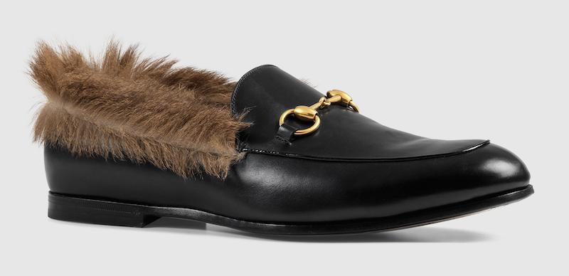 Zapatos Gucci Hombre 2016
