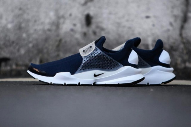 Nike SockDart Obsidian 2016