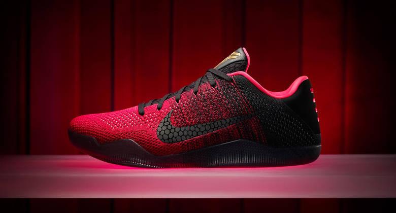 Nike Kobe XI Achilles Heel